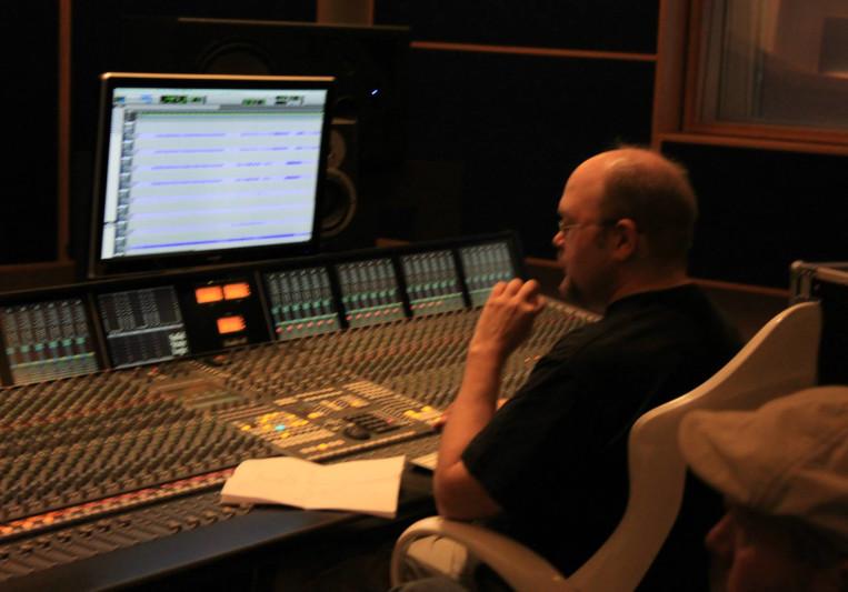 Ralf Pietrowski on SoundBetter
