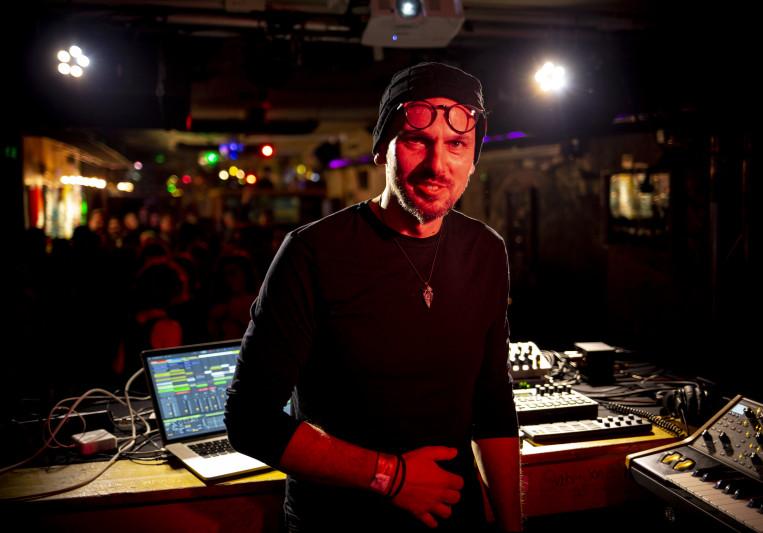 Gabor Babos on SoundBetter