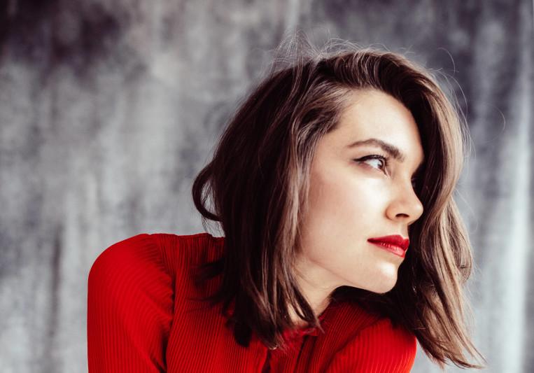 Tamara Usatova on SoundBetter