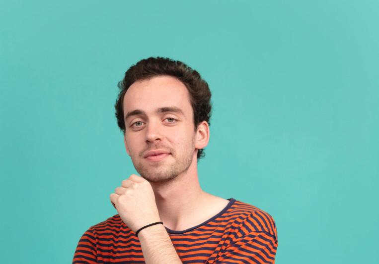 Hunter Jons on SoundBetter
