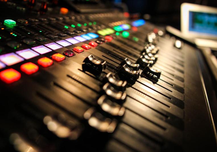 Revolution Studios on SoundBetter