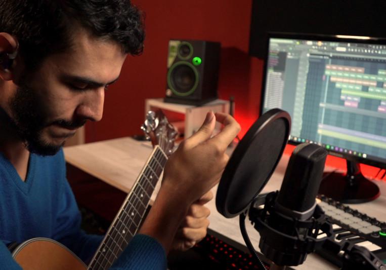 Santi Gamez on SoundBetter