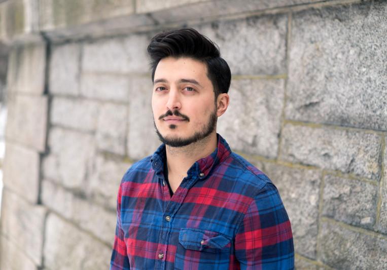 Adam Ahuja on SoundBetter