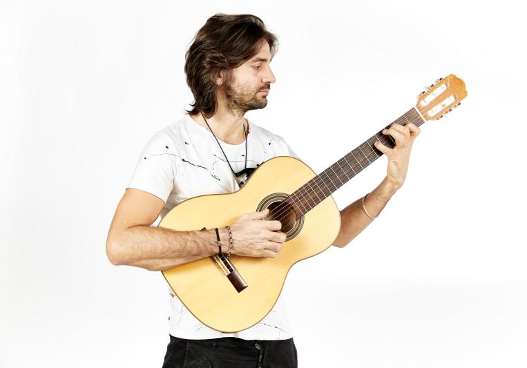 Martino Pini on SoundBetter