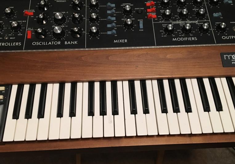 John Shipley on SoundBetter