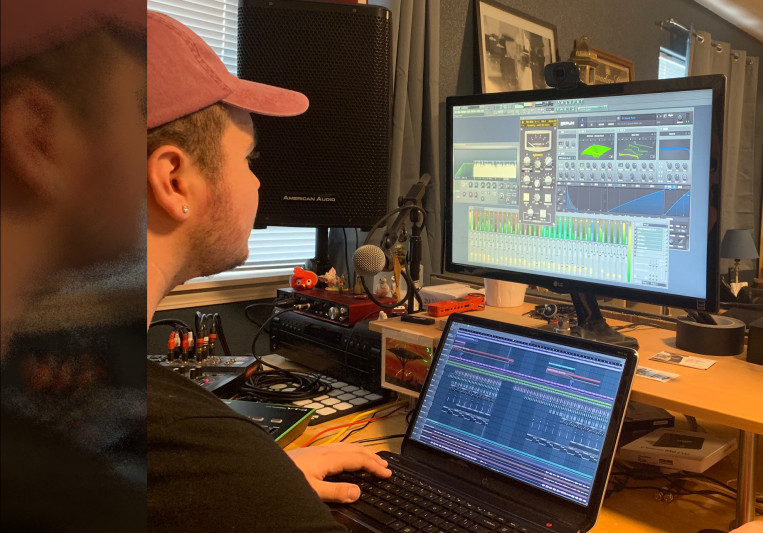 Lucas Strelchun on SoundBetter