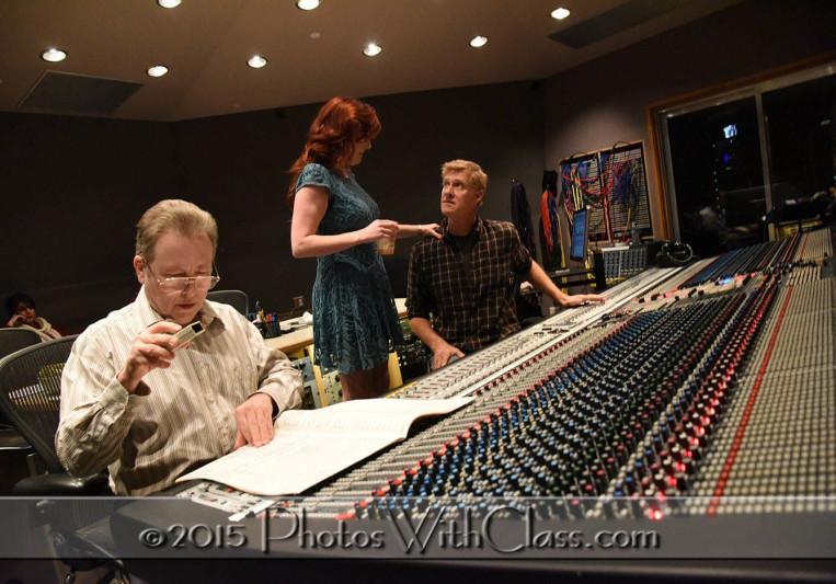 James McMillen on SoundBetter