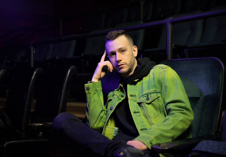 Marcus Aryo on SoundBetter