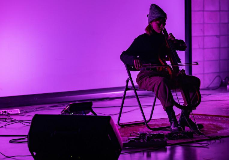 Lisa Yihwan Lim on SoundBetter