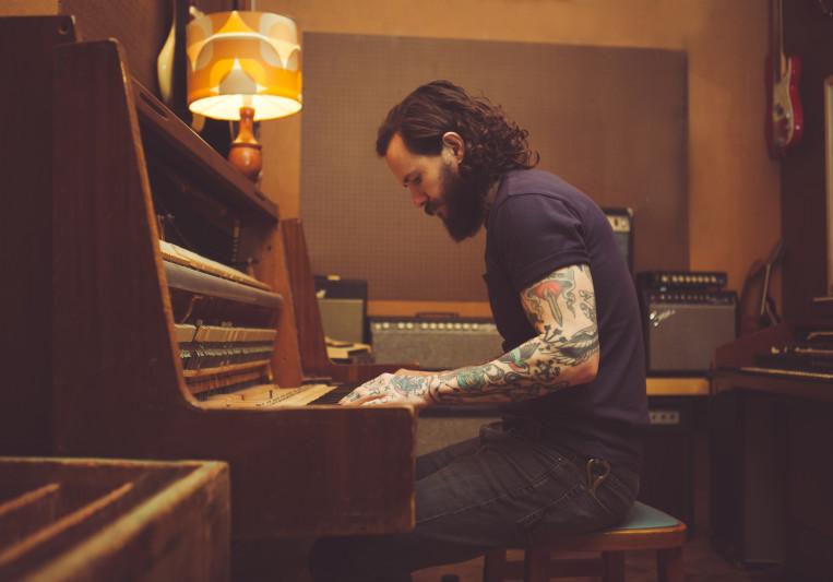 Blake on SoundBetter