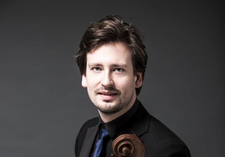 Marcus van den Munckhof on SoundBetter