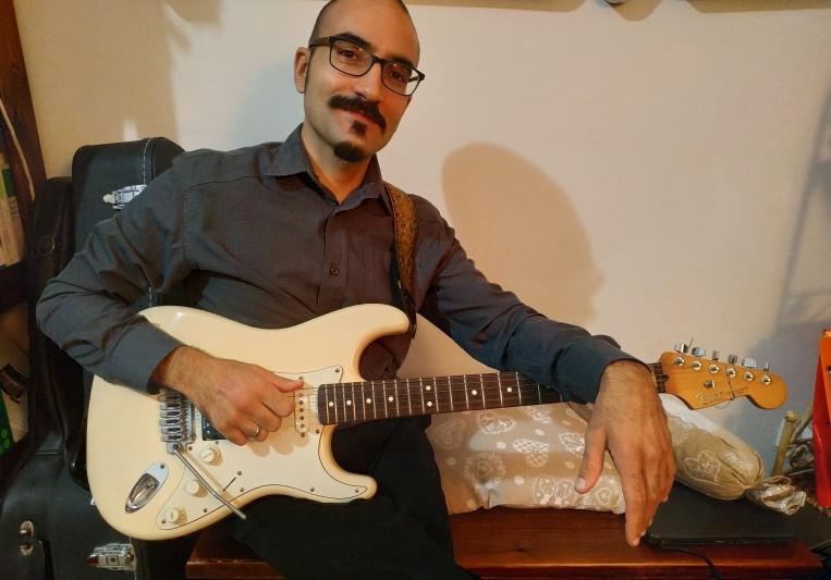 Mirko Clanglab on SoundBetter