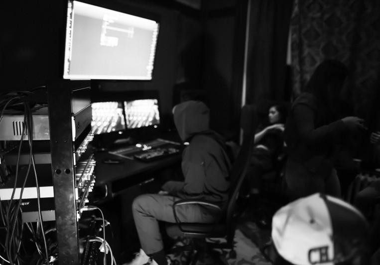 RyePree on SoundBetter