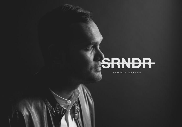SRNDR | Saiful Idris on SoundBetter