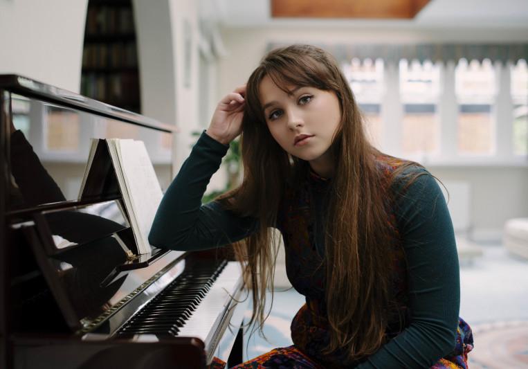 Sophie Worsley on SoundBetter