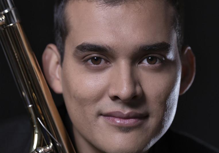 Carlos Zambrano on SoundBetter