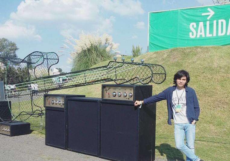 Jorge Santacruz on SoundBetter