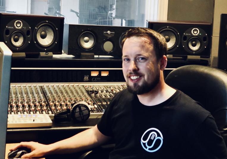 Nathan Sage on SoundBetter