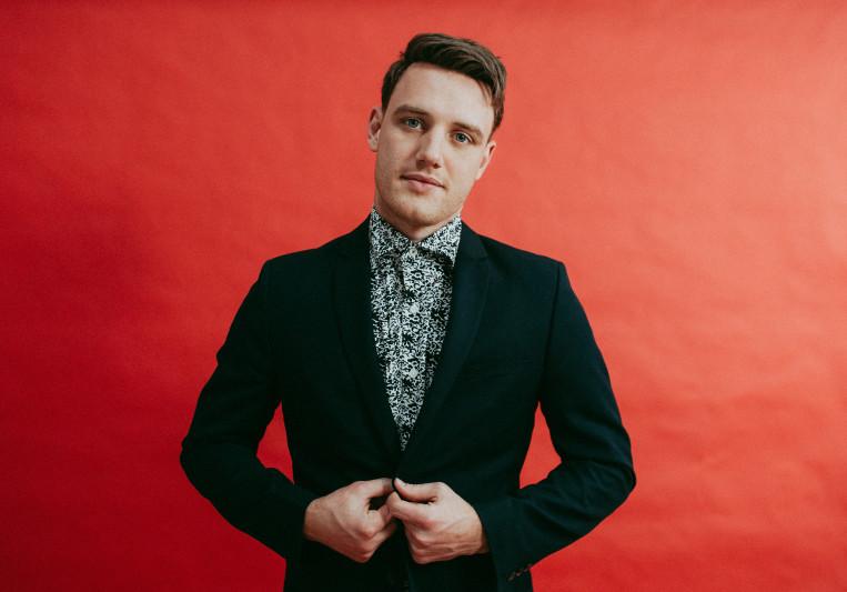 Pro Male Vocalist for Hire on SoundBetter