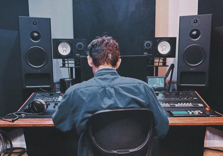 Daniel Cullen on SoundBetter