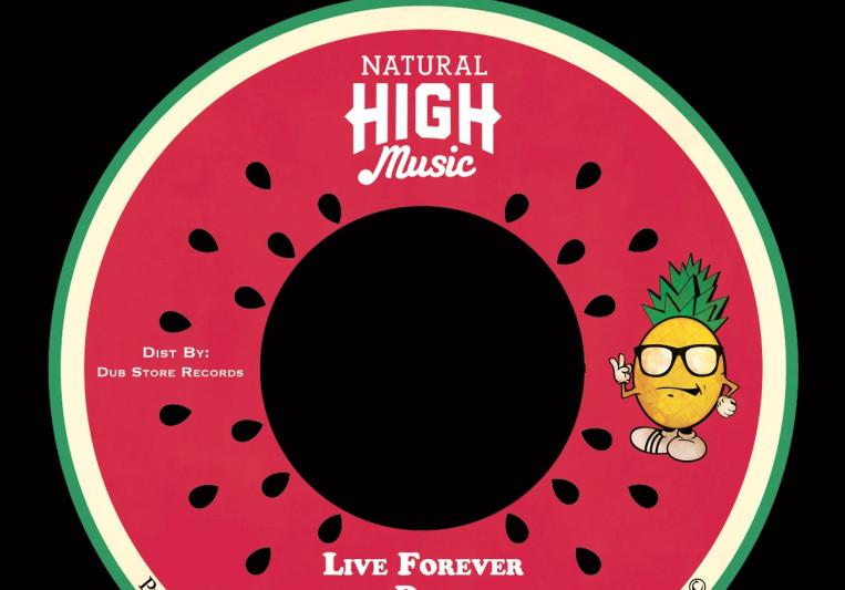 Natural High Music Jamaica on SoundBetter
