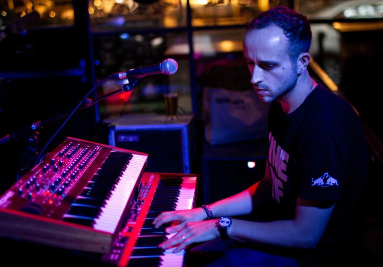 Jason Goldstein on SoundBetter