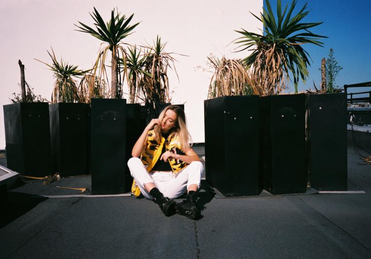 Rosie Blackaller on SoundBetter