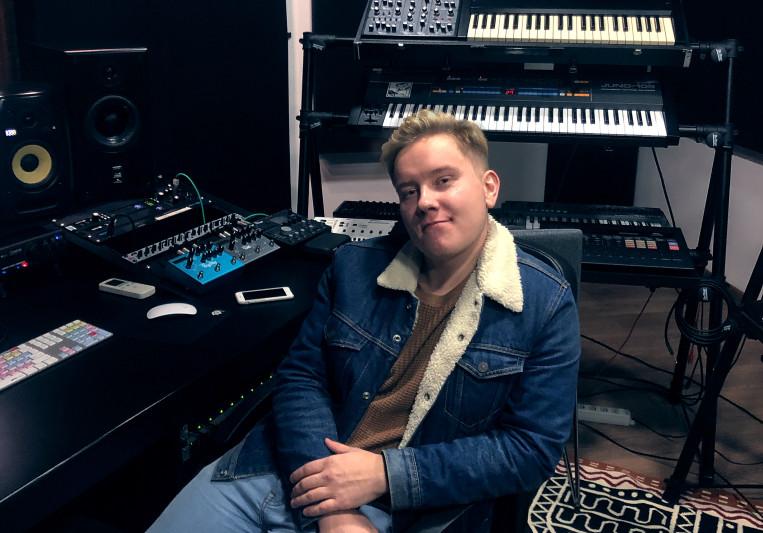 Pavel Zhigarev on SoundBetter