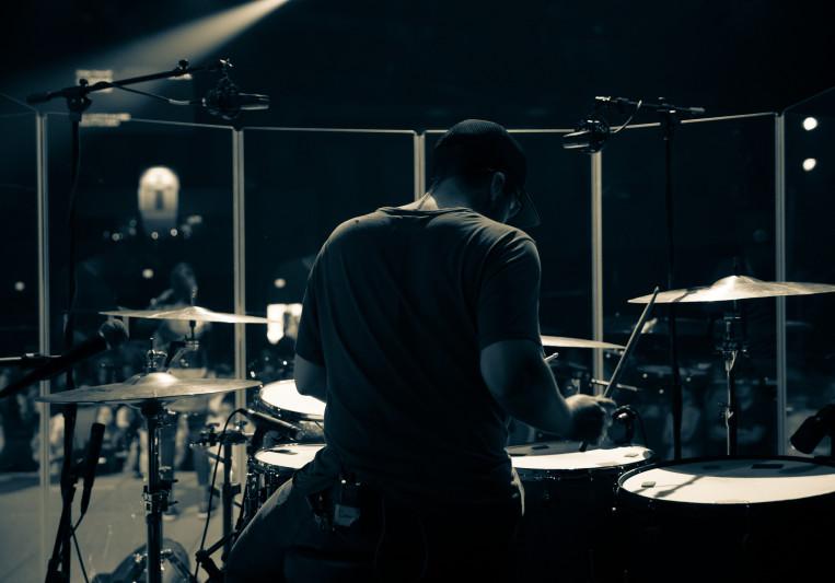 Matt Paulson on SoundBetter