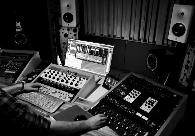 sgmastering on SoundBetter