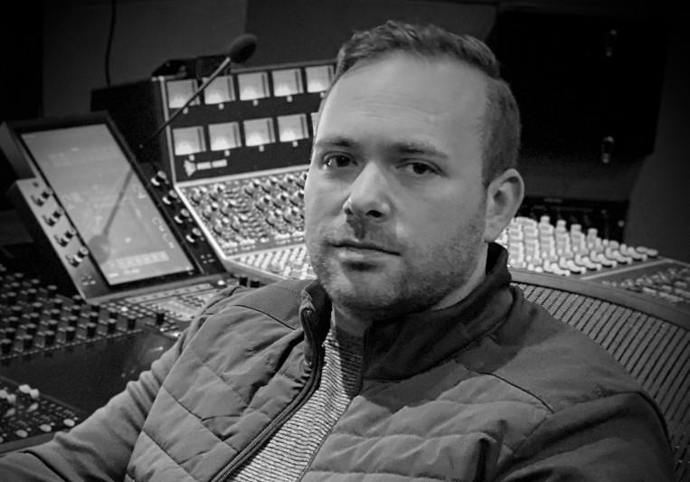 Dan Scott on SoundBetter