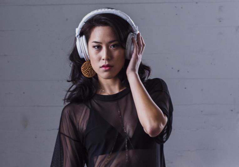 Jen-yi L. on SoundBetter