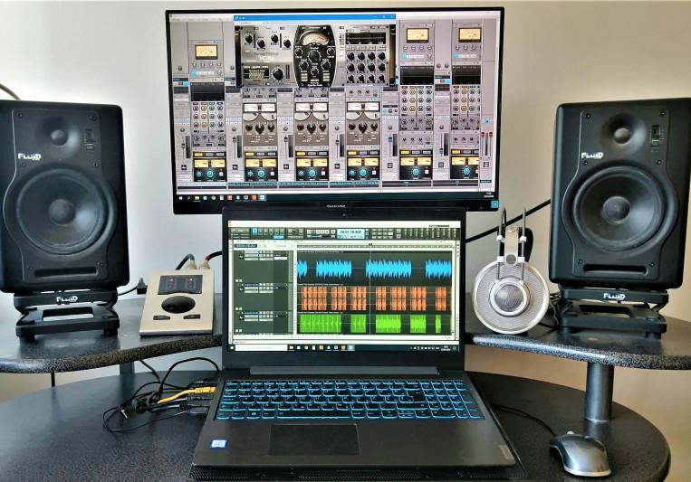 Studio Digital Bekus on SoundBetter