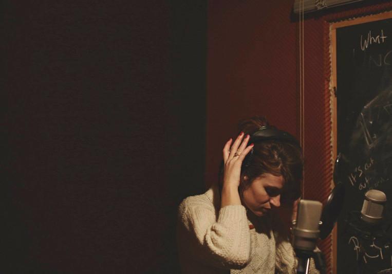 Holly JK on SoundBetter