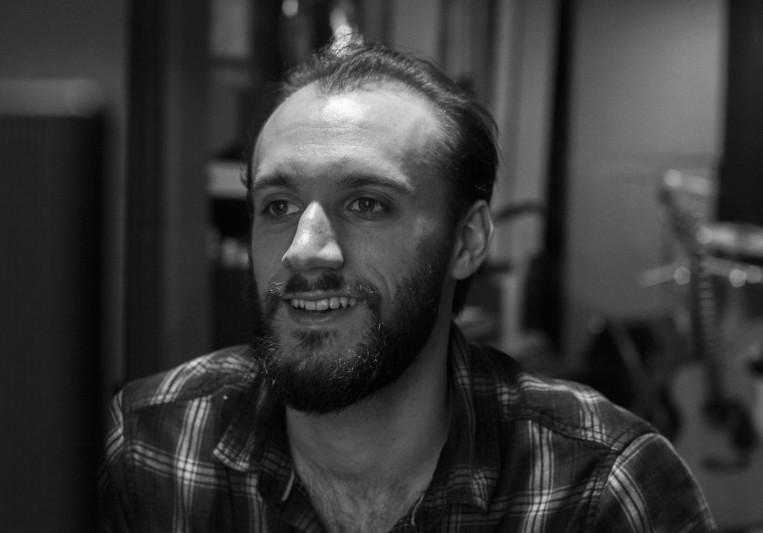 Lorenzo De Feo on SoundBetter