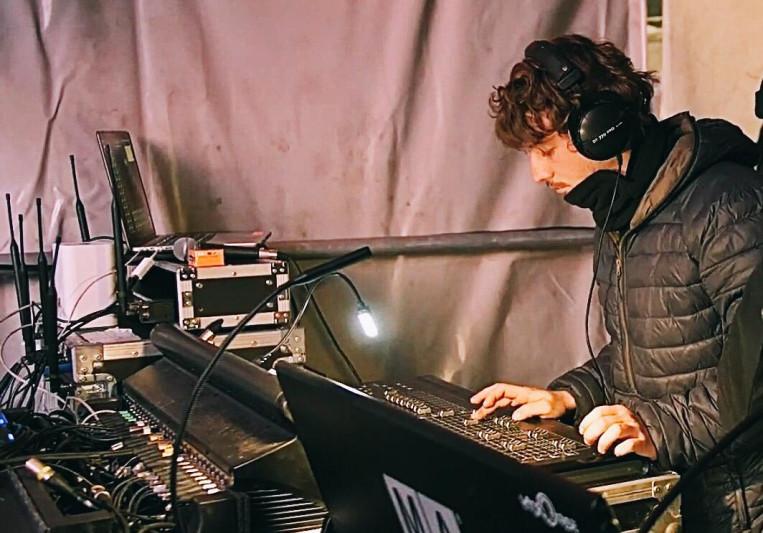 Rosario Errico on SoundBetter