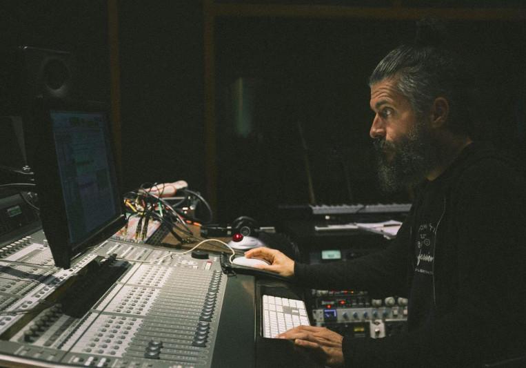Grecco Buratto on SoundBetter