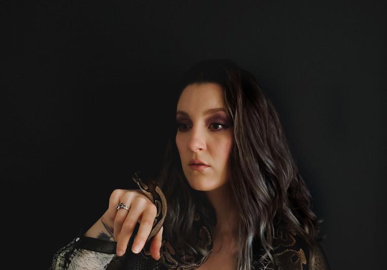 Sarah G. on SoundBetter