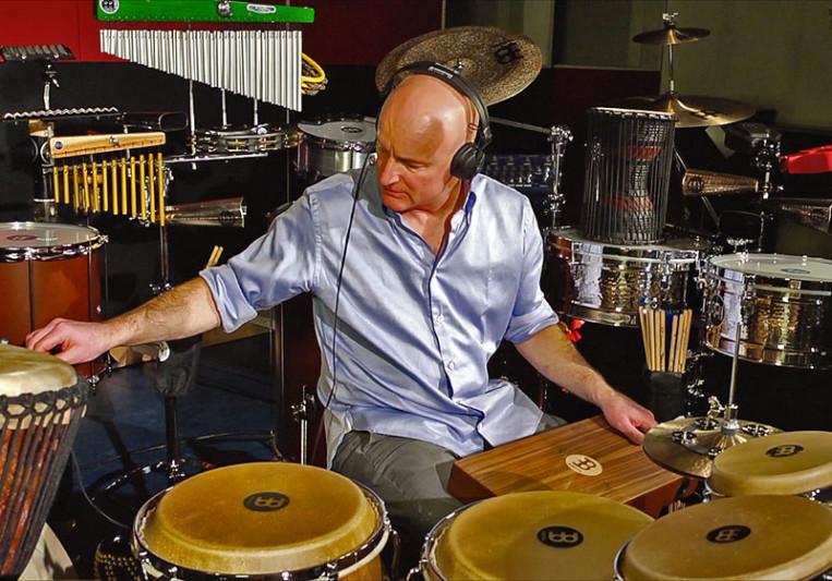 Jeroen de Rijk Homestudio on SoundBetter