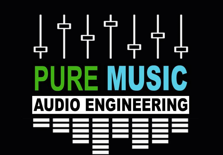 Pure Music Records on SoundBetter