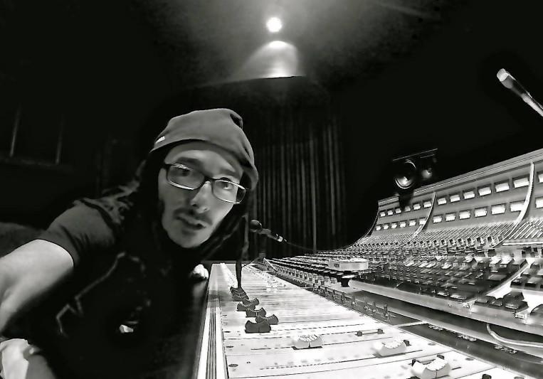 Manuel Pais on SoundBetter