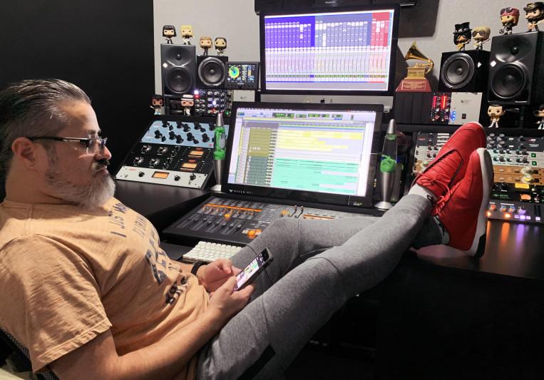 Luizinho Mazzei on SoundBetter