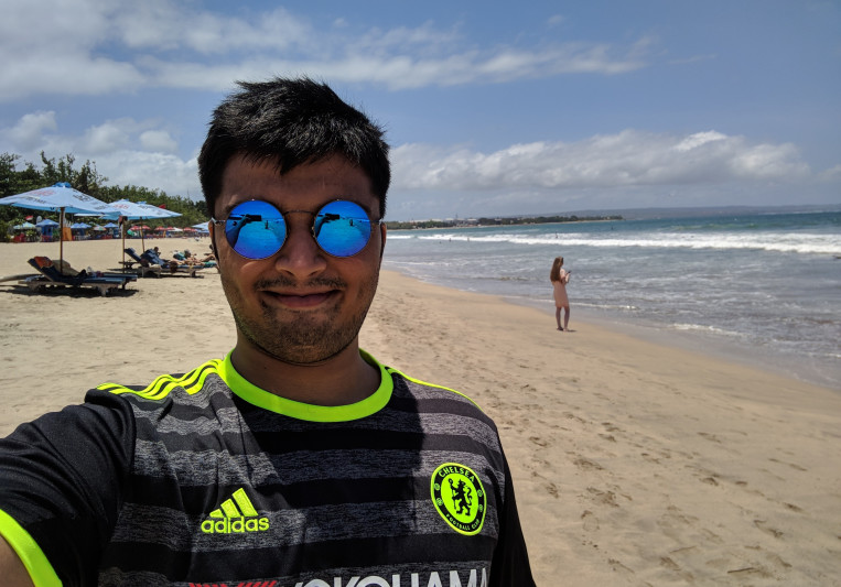 Dharam Intwala on SoundBetter