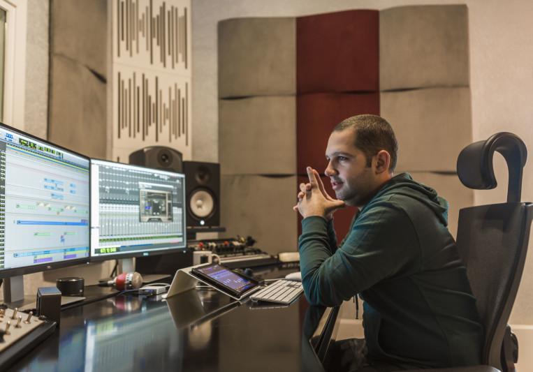 Ricardo Ferreira on SoundBetter