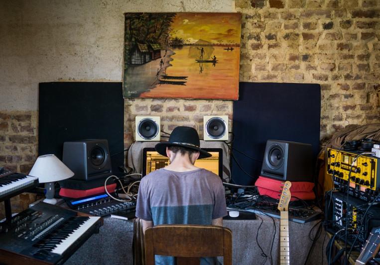 Ben Mathieu on SoundBetter