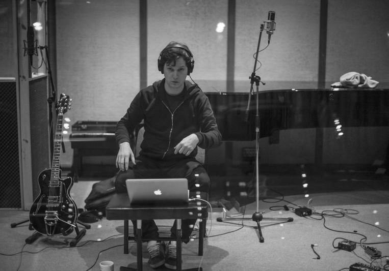 Márton Fenyvesi on SoundBetter