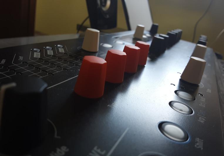 Burke Johnson on SoundBetter