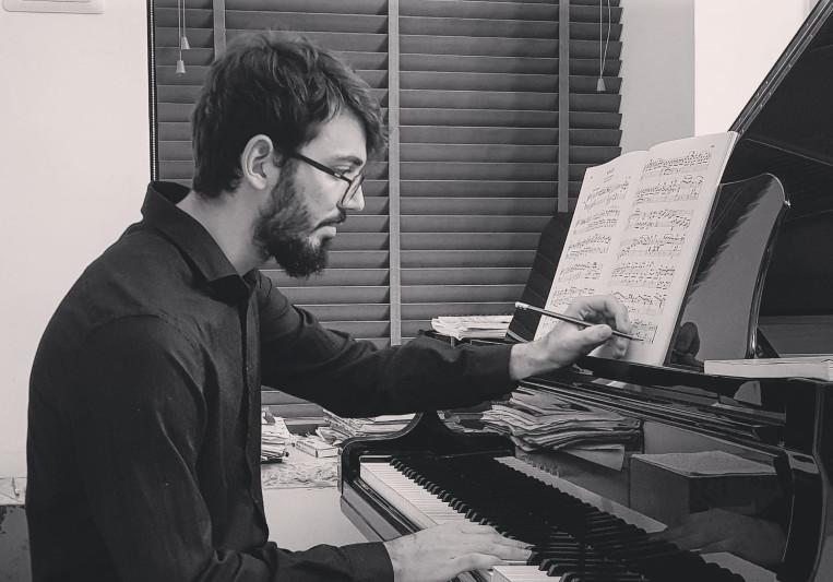 Hadar Perez on SoundBetter