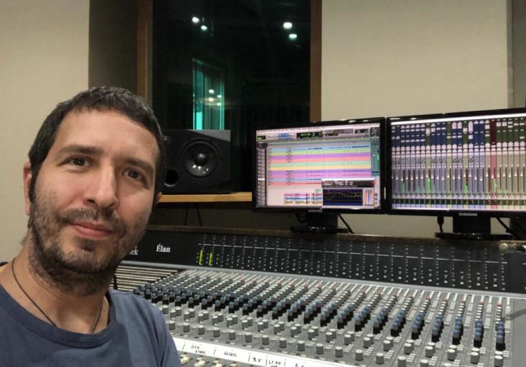 Fabricio Galvani on SoundBetter