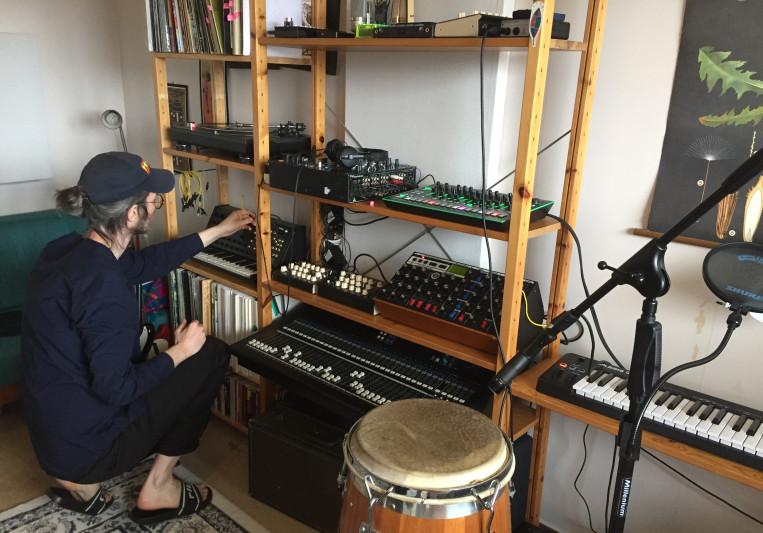 Saturday, Monday on SoundBetter